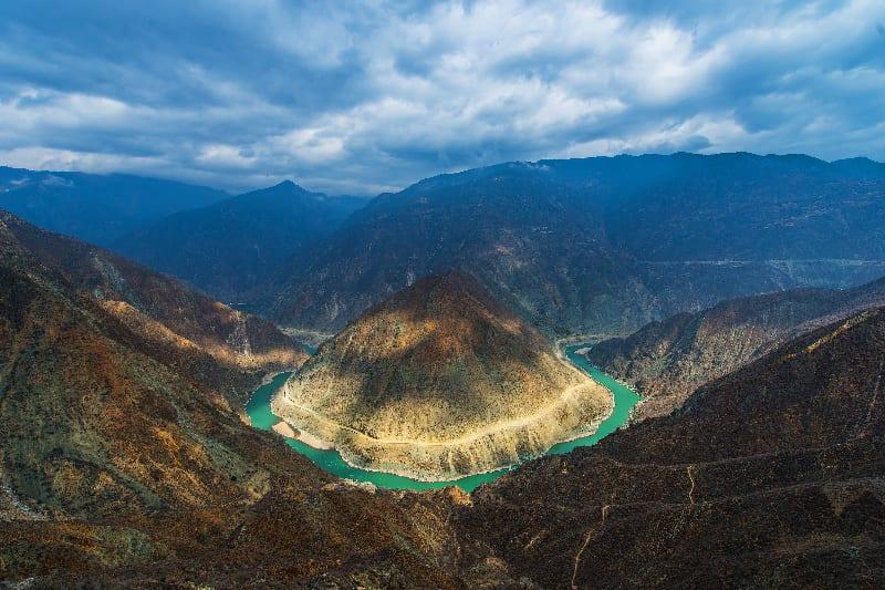 Yunnan Tourist Spot