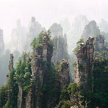 13 Days Zhangjiajie Avatar Pandora Wonderland - China Tours
