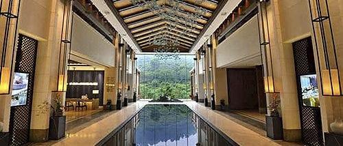 Hongzhushan Hotel 2