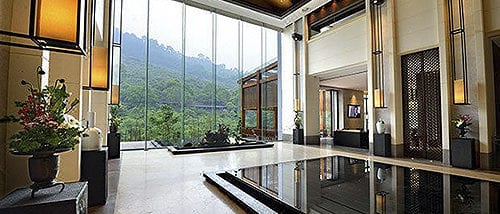 Hongzhushan Hotel 3