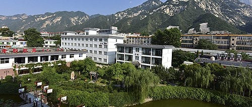 Huashan Hotel 1