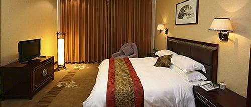 Huashan Hotel 3