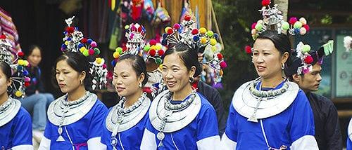 Minorities Culture