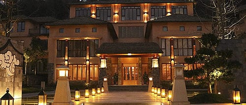 Oness Resort Yuanyang Terrace 1