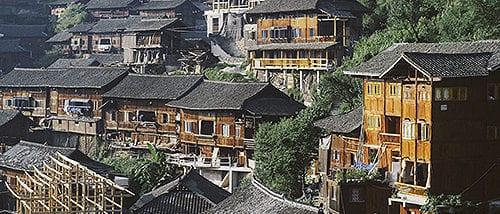 Paika Miao Village