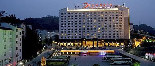 Phoenix Grand Hotel 1