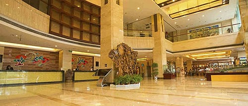 Phoenix Grand Hotel 2