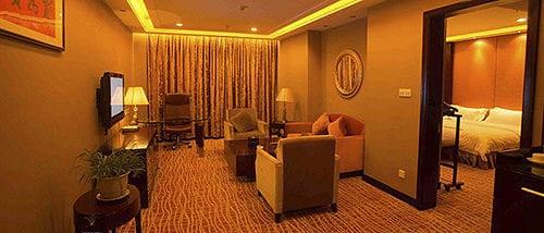 Phoenix Grand Hotel 4