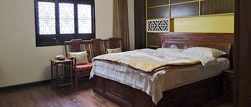 Red Land Shanshui Hotel 2