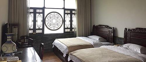 Red Land Shanshui Hotel 3