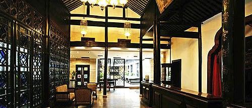 Tong'an Inn 3