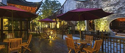 Tong'an Inn 4