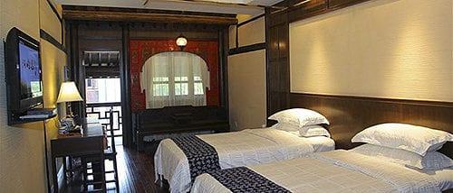 Wuzhen Guest House 2