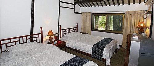 Wuzhen Guest House 3