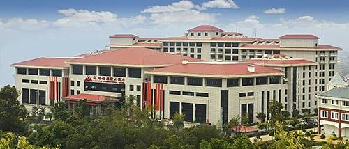 Yinruilin International Hotel 1