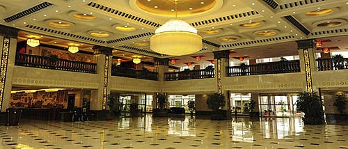 Yinruilin International Hotel 2