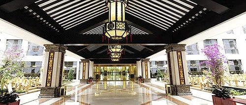 Yinruilin International Hotel 3