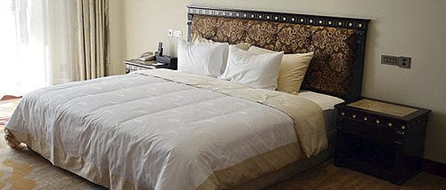Yinruilin International Hotel 4