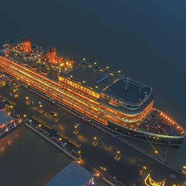 Xian + Yangtze River Cruise 5N6D Tour