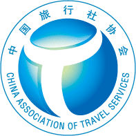 China Association Of Travel Services Logo