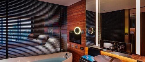 H2o Hotel (deluxe Room) 3