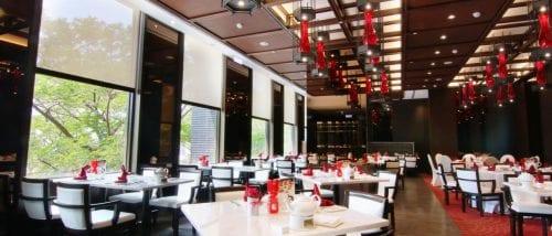 H2o Hotel Restaurant