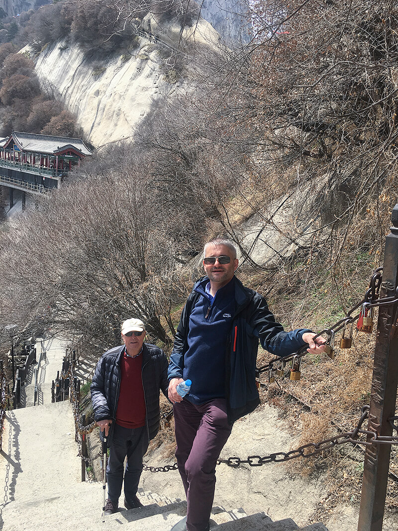 3 Mar 20 To Apr 15 Mountain Hua 1 1