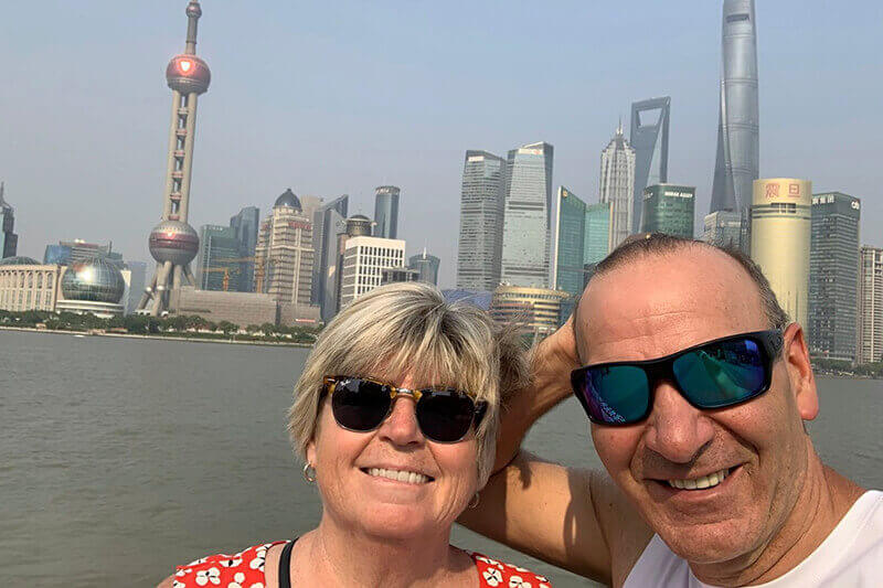 14 May Paul In Shanghai 2