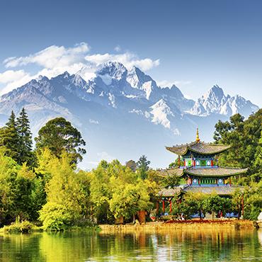 China Tours 2021 & 2022