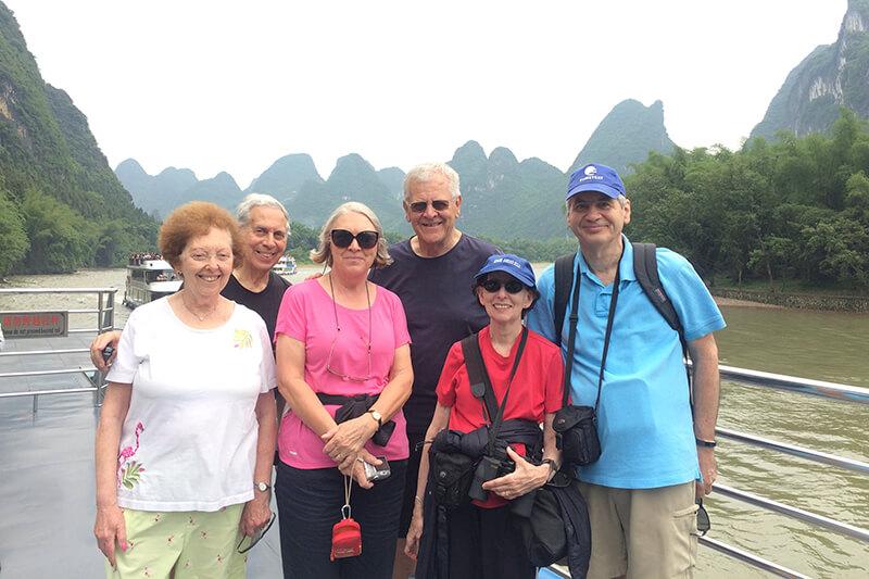 19 May Guilin Li River 1