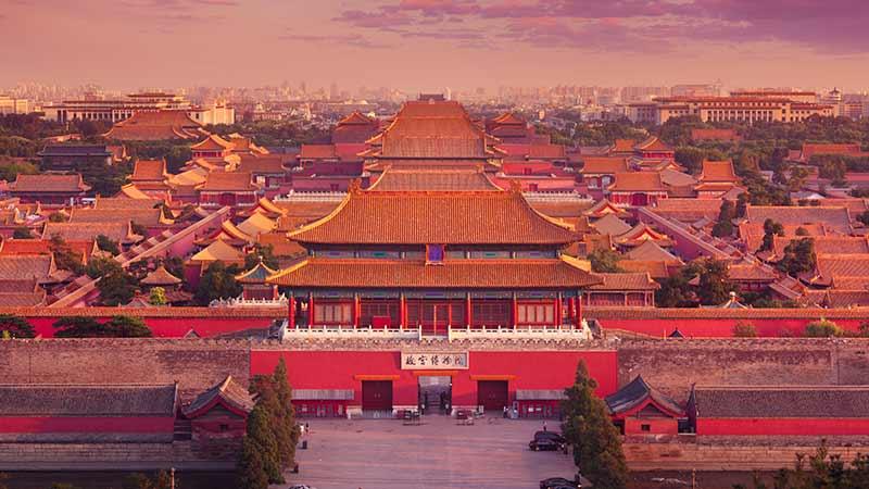 China culture tour
