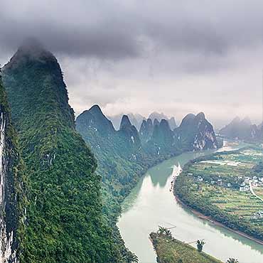 11 Days China Discovery