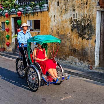 12 Days Cambodia & Vietnam Classic Tour