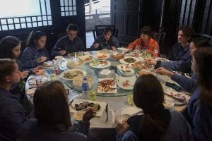 2019 China Tours Students Tour Chengdu 8