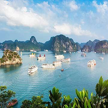 15 Days Cambodia & Vietnam Discovery Tour
