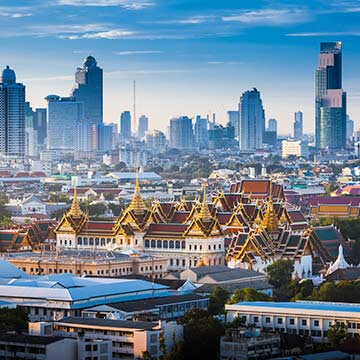 12 Days Essence of Indochina Tour – Discover the best of Thailand, Laos & Cambodia