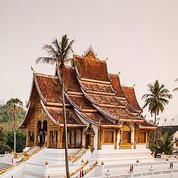 23 Days Grand Indochina Tour