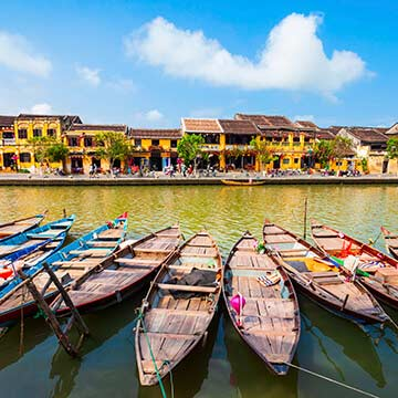 13 Days Magic of Vietnam Tour