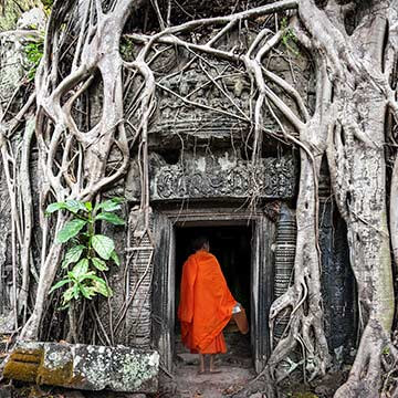 18 Days Discover Thailand, Cambodia & Vietnam