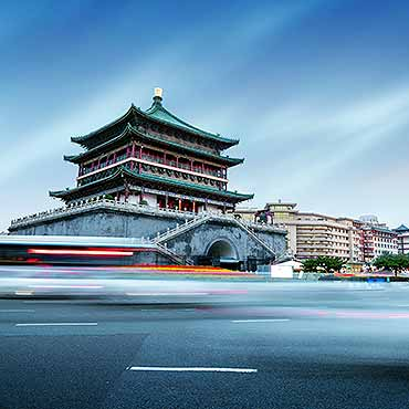 Xian Full-day City Tour