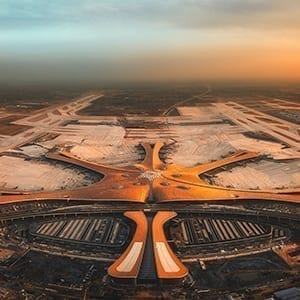 Flying to Beijing? Discover 7 surprising facts you should know before touching down at Beijing's new Daxing International Airport