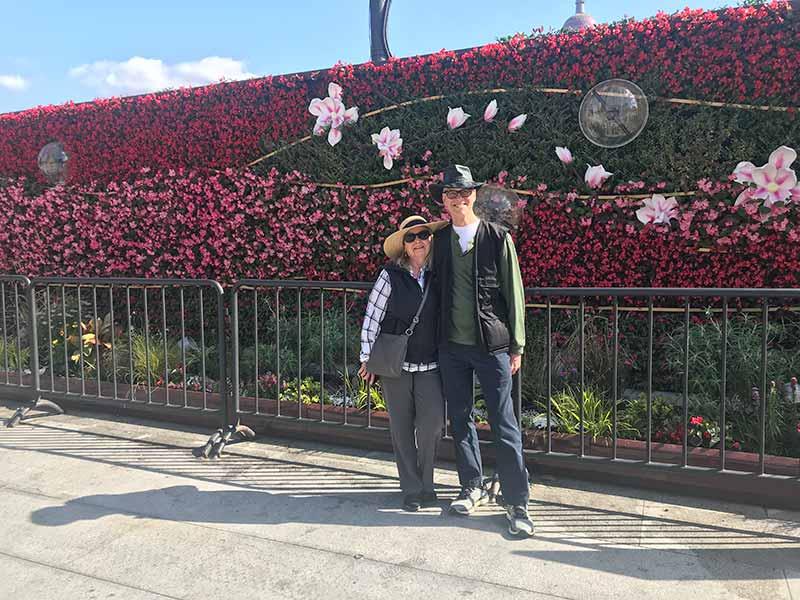 China Tours November 2019