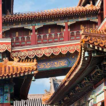 6 Days Beijing + Xian High Speed Train Tour