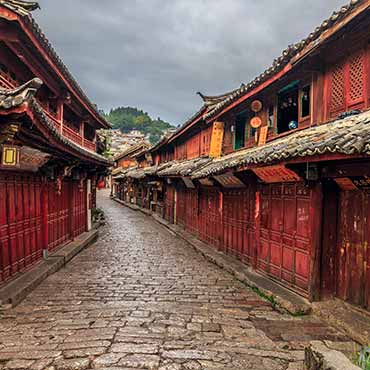 7 Days Kunming, Dali, Lijiang Bullet Train Tour