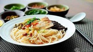 7 Guilin Rice Noodles