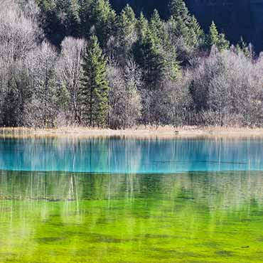 Chengdu + Jiuzhaigou Natural Wonders 2N3D Tour