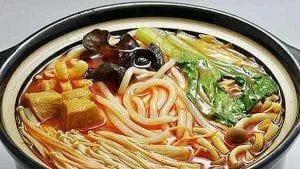 8 Yunnan Rice Flour Noodles