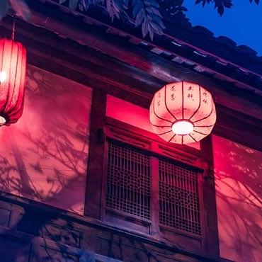 Chengdu Snapshot 3N4D Tour