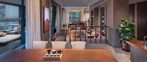 Hilton Jiuzhaigou Resort 2