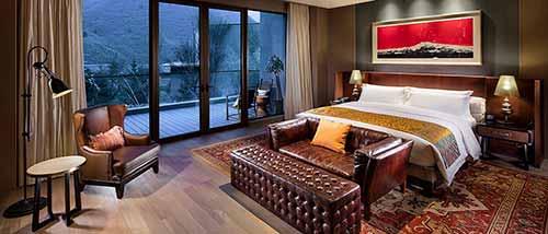 Hilton Jiuzhaigou Resort 3